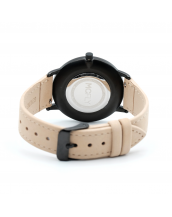 Montres MCFLY Palm Palm Beige Black