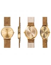 Dandy Gold Felt - MCFLY Watches