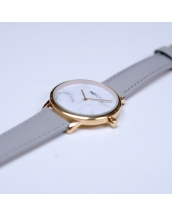 Montres MCFLY Palm Gold Marbre Grey