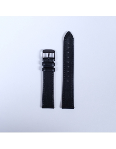 Bracelet Leather Black