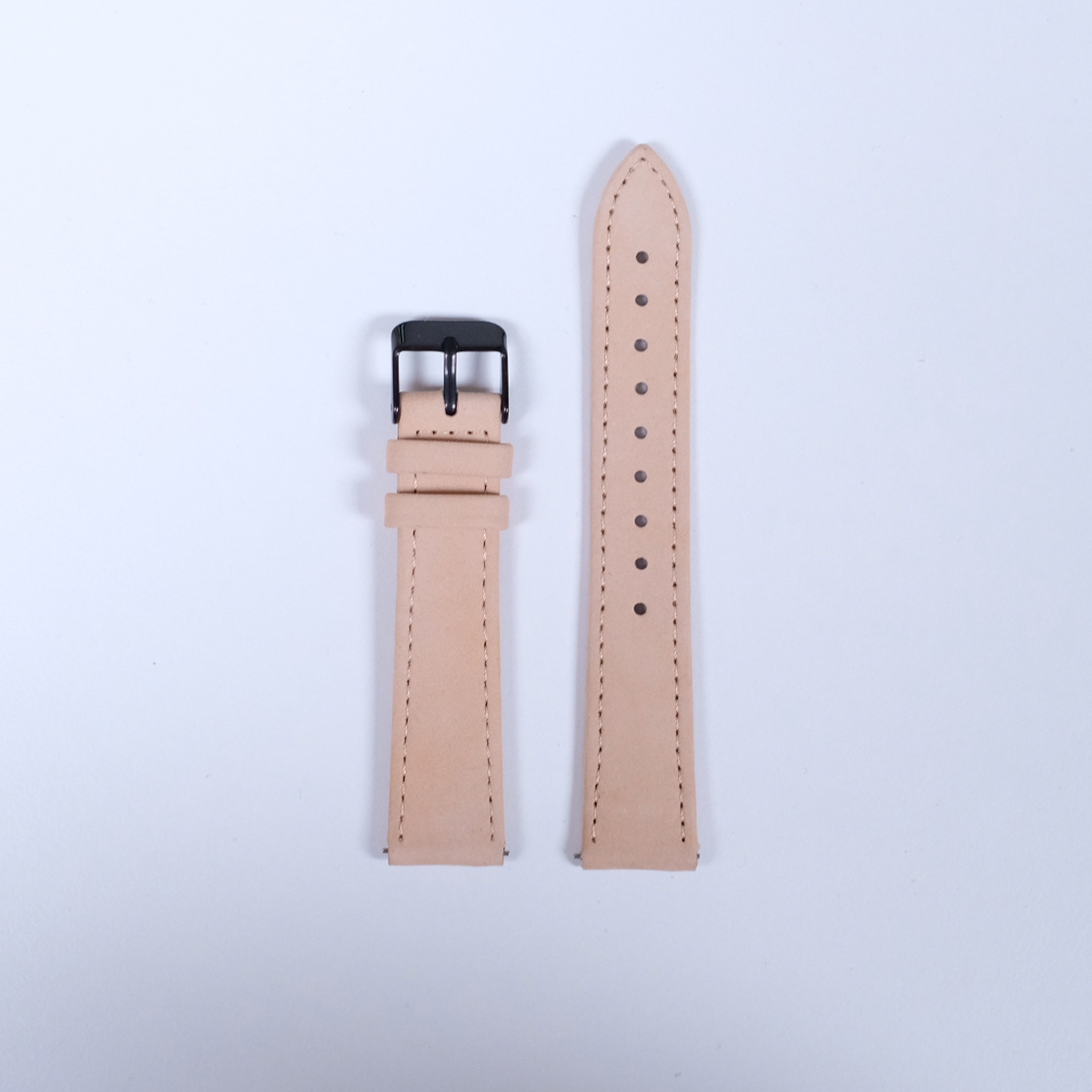 Bracelet Leather Beige