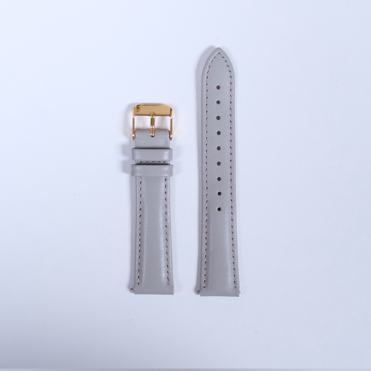 Bracelet Leather Grey