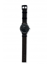 Palm Full Black Bracelet Nato Black
