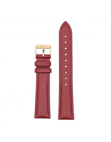 Bracelet Lizard Red
