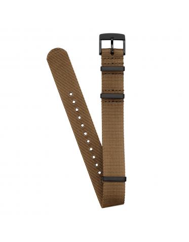 Bracelet Leather Black