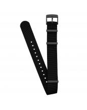 Bracelet Nato Black